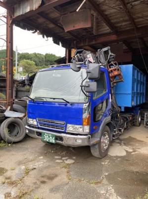 トラック 3006